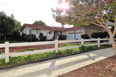 11523 Amestoy Avenue, Granada Hills, CA 91344 - MLS#: SR18280686