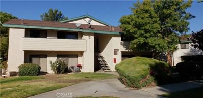44424 15th Street E UNIT 5, Lancaster, CA 93535 - MLS#: SR18280713