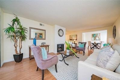 16866 Kingsbury Street UNIT 206, Granada Hills, CA 91344 - MLS#: SR18280723