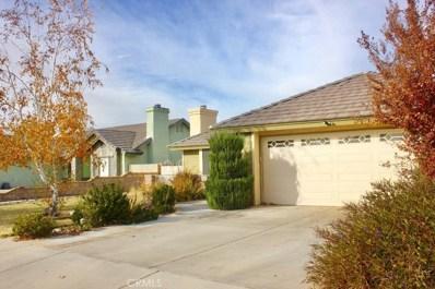 851 E Avenue J6, Lancaster, CA 93535 - MLS#: SR18280859