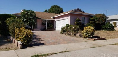 8513 Chimineas Avenue, Northridge, CA 91325 - MLS#: SR18280869