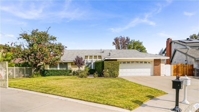 23303 Tristin Drive, Valencia, CA 91355 - MLS#: SR18281028