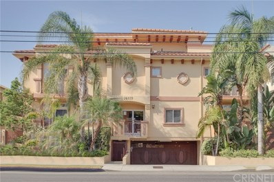 14819 Magnolia Boulevard UNIT 12, Sherman Oaks, CA 91403 - MLS#: SR18281119