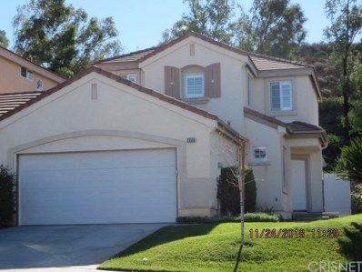 23556 Silverhawk Place, Valencia, CA 91354 - #: SR18281140