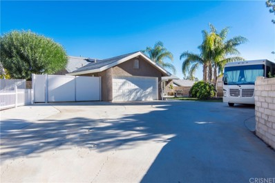 23034 Birch Glen Circle, Valencia, CA 91354 - MLS#: SR18281227