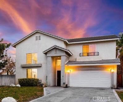 5866 Lisbon Court, Palmdale, CA 93552 - MLS#: SR18281285