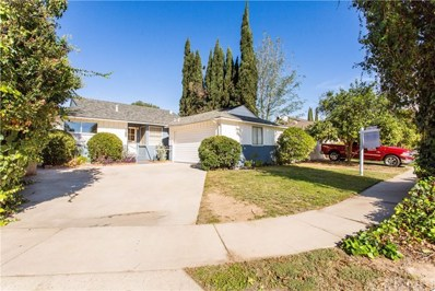 17227 Elkwood Street, Lake Balboa, CA 91406 - MLS#: SR18281398