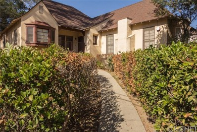 2101 Bonita Drive, Glendale, CA 91208 - MLS#: SR18281442