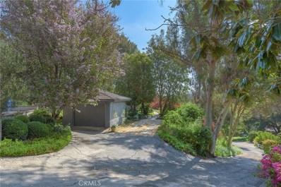 12194 Laurel Terrace Drive, Studio City, CA 91604 - MLS#: SR18281474