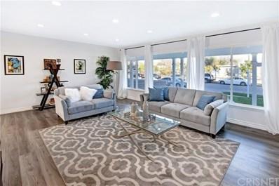 6651 Farmdale Avenue, North Hollywood, CA 91606 - MLS#: SR18281515