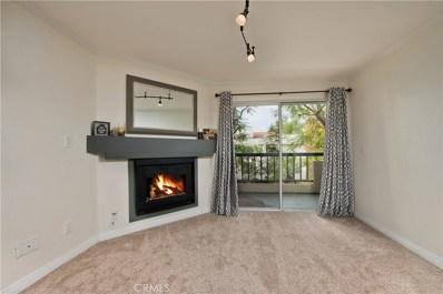 21550 Burbank Boulevard UNIT 202, Woodland Hills, CA 91367 - MLS#: SR18281546