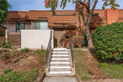 10141 Valley Circle Boulevard UNIT 4, Chatsworth, CA 91311 - MLS#: SR18281639