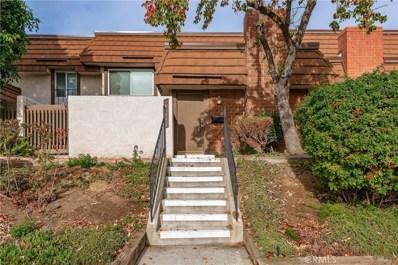 10141 Valley Circle Boulevard UNIT 4, Chatsworth, CA 91311 - MLS#: SR18281639