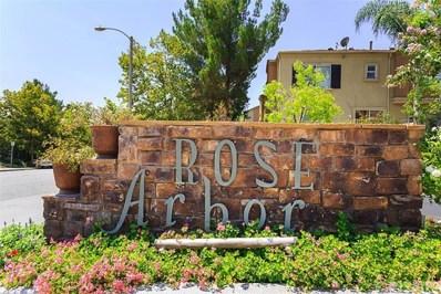 26971 Hillsborough UNIT 84, Valencia, CA 91354 - MLS#: SR18281885