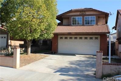 11916 Dream Street, Moreno Valley, CA 92557 - MLS#: SR18281912
