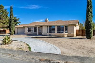 37008 94th Street E, Littlerock, CA 93543 - MLS#: SR18282115