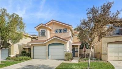 30323 Marigold Circle, Castaic, CA 91384 - MLS#: SR18282120