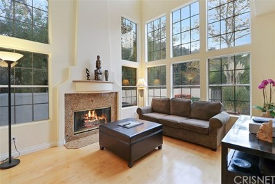 1060 Mountain Oak Place, Newbury Park, CA 91320 - MLS#: SR18282136