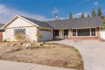 22315 Hart Street, Canoga Park, CA 91303 - MLS#: SR18282198