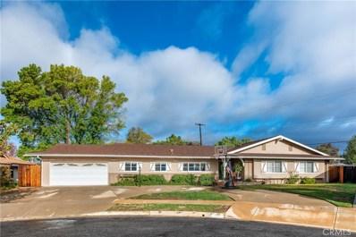1166 Essex Way, Thousand Oaks, CA 91360 - MLS#: SR18282291