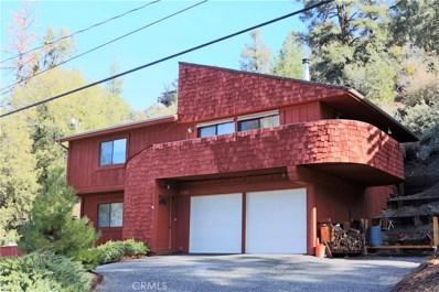 1912 Matterhorn Drive, Pine Mtn Club, CA 93222 - MLS#: SR18282362