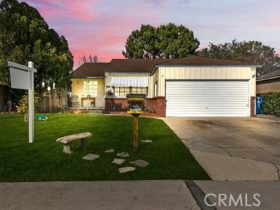 19941 Kittridge Street, Canoga Park, CA 91306 - MLS#: SR18282379