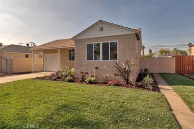 8129 Wisner Avenue, Panorama City, CA 91402 - MLS#: SR18282558