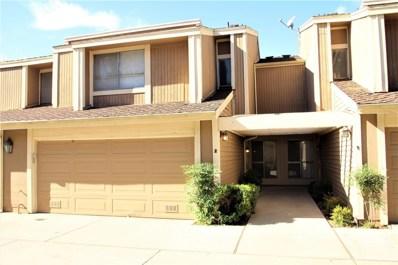 18115 Andrea Circle N UNIT 2, Northridge, CA 91325 - MLS#: SR18282649