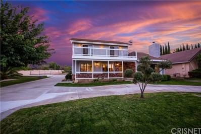 4624 W Avenue M14, Quartz Hill, CA 93536 - MLS#: SR18282852