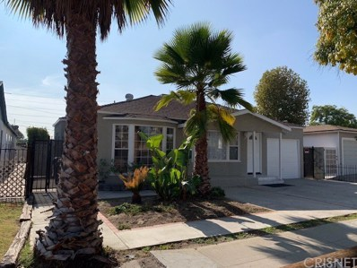 11118 Emelita Street, North Hollywood, CA 91601 - MLS#: SR18282879