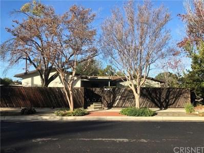 20400 Kinzie Street, Chatsworth, CA 91311 - MLS#: SR18282893