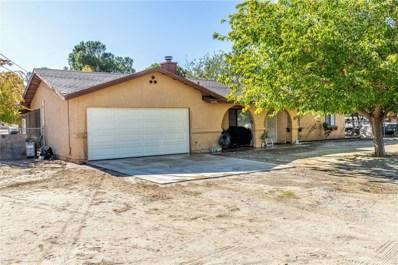 10240 E Avenue R, Littlerock, CA 93543 - MLS#: SR18282922