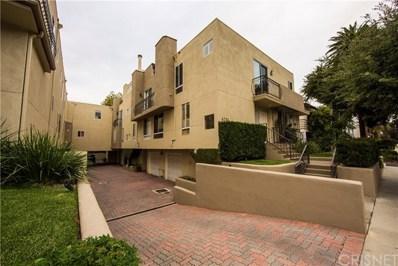 4231 Tujunga Avenue UNIT A, Studio City, CA 91604 - MLS#: SR18282945