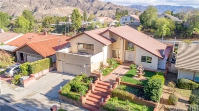 11930 Stewarton Drive, Porter Ranch, CA 91326 - MLS#: SR18282978
