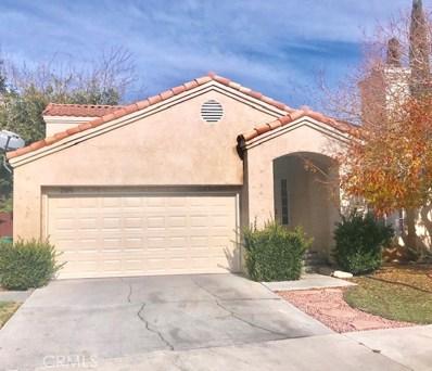 2319 Gregory Avenue, Palmdale, CA 93550 - MLS#: SR18283041
