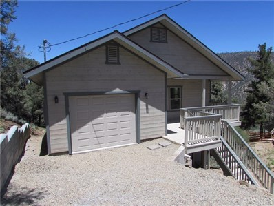 15448 Shasta Way, Pine Mtn Club, CA 93225 - MLS#: SR18283051