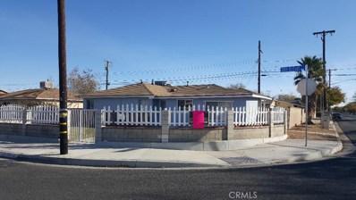 38602 30th Street E, Palmdale, CA 93550 - MLS#: SR18283328