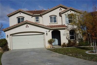 2467 Delicious Lane, Palmdale, CA 93551 - MLS#: SR18283364