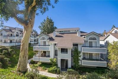 26822 Claudette Street UNIT 257, Canyon Country, CA 91351 - MLS#: SR18283400