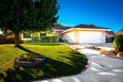 44211 Sedona Way, Lancaster, CA 93536 - MLS#: SR18283416