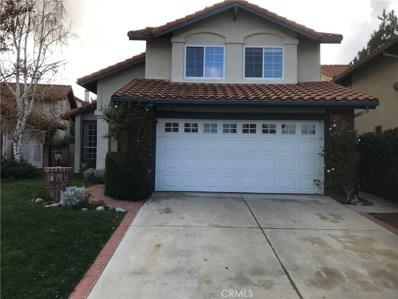 19832 Turtle Springs Way, Porter Ranch, CA 91326 - MLS#: SR18283481