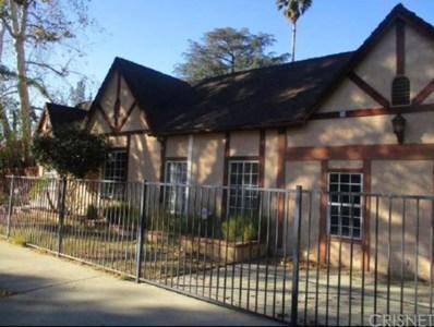 5702 Donna Ave, Tarzana, CA 91356 - MLS#: SR18283517