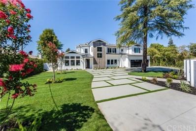 19173 Wells Drive, Tarzana, CA 91356 - MLS#: SR18283524