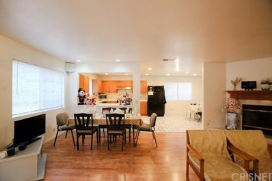 18410 Strathern Street, Reseda, CA 91335 - MLS#: SR18283532