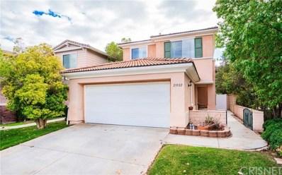 23522 Silverhawk Place, Valencia, CA 91354 - #: SR18283625
