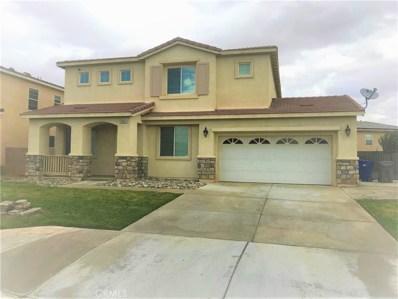 5741 Spice Street, Lancaster, CA 93536 - MLS#: SR18283720