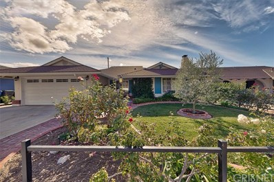 19508 Chadway Street, Canyon Country, CA 91351 - MLS#: SR18283915