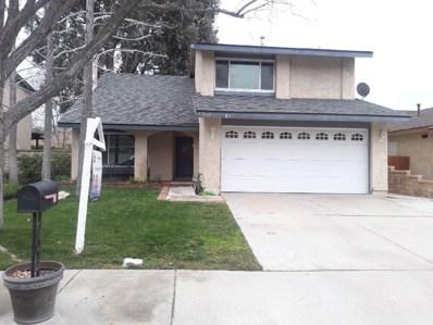 27612 Hyssop Lane, Saugus, CA 91350 - MLS#: SR18283981