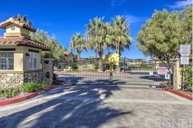 17947 Lost Canyon Road UNIT 20, Canyon Country, CA 91387 - MLS#: SR18283999