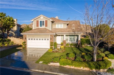 14245 Arches Lane, Canyon Country, CA 91387 - MLS#: SR18284153